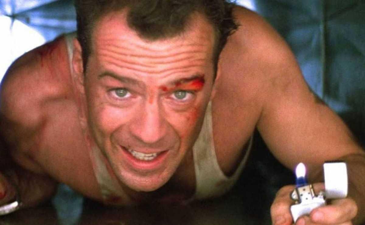 """""""Die Hard"""": Est-ce que ça compte comme un film de Noël?"""