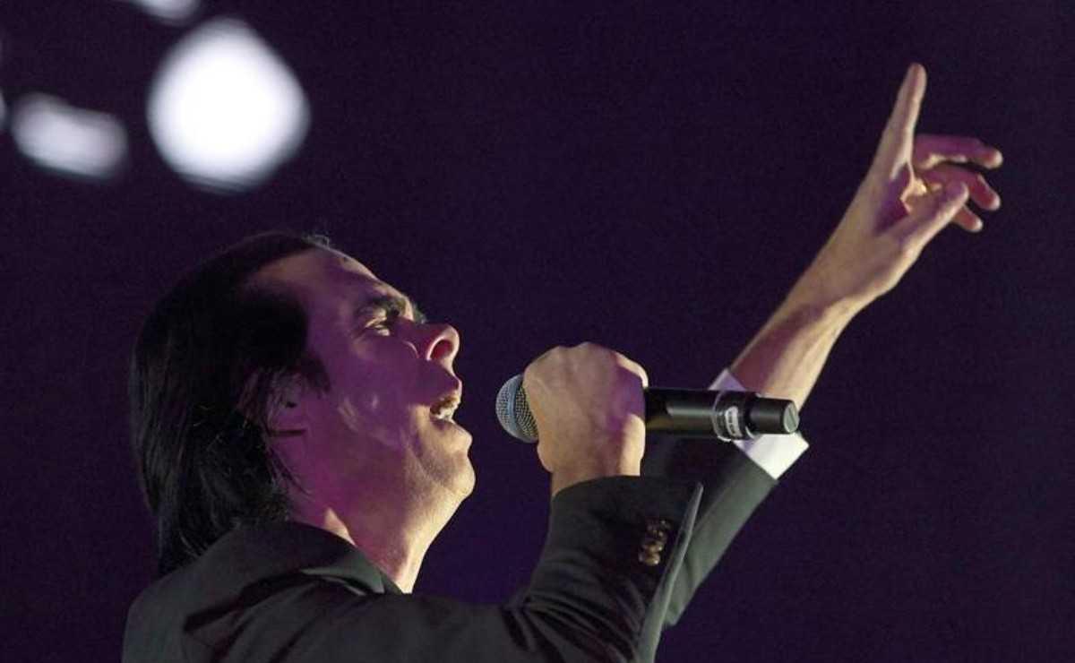 Nick Cave détaille son processus lors de l'écriture des paroles de ses chansons