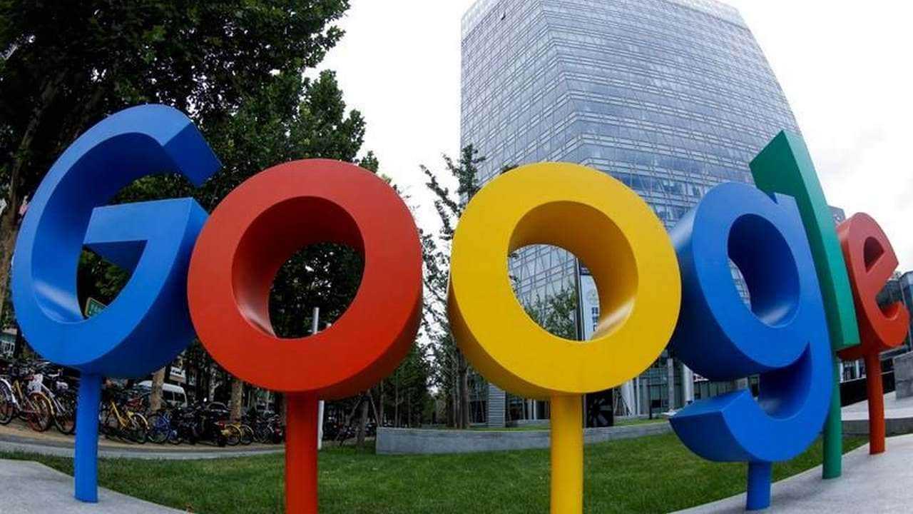 Google Fait Face à Un Procès Antitrust Dans 38 États