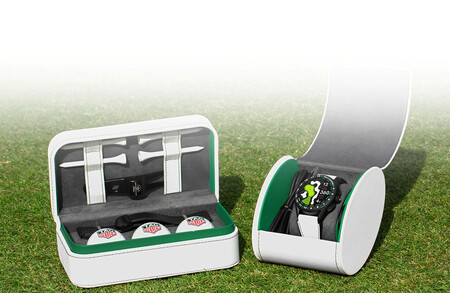 Emballage Tag Heuer Cw Golf 2020