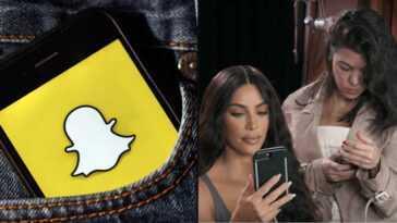 Voici Comment Revoir Votre Année Snapchat