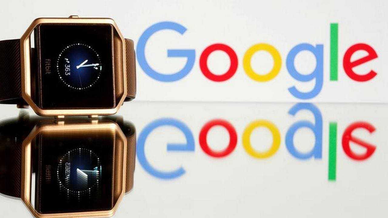 L'acquisition De Fitbit De 2,1 Milliards De Dollars Par Google