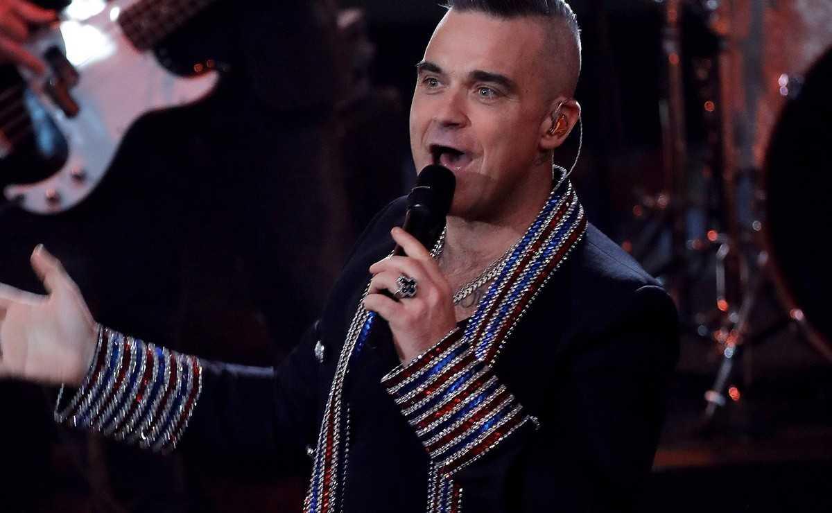 Robbie Williams aurait été sur le point de mourir d'un empoisonnement au mercure