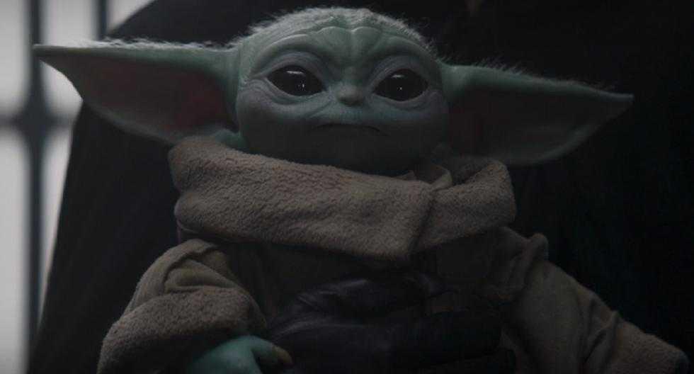 Le mandalorien: sauvetage, retour d'un Jedi et tout ce qui s'est passé à la fin de la saison 2