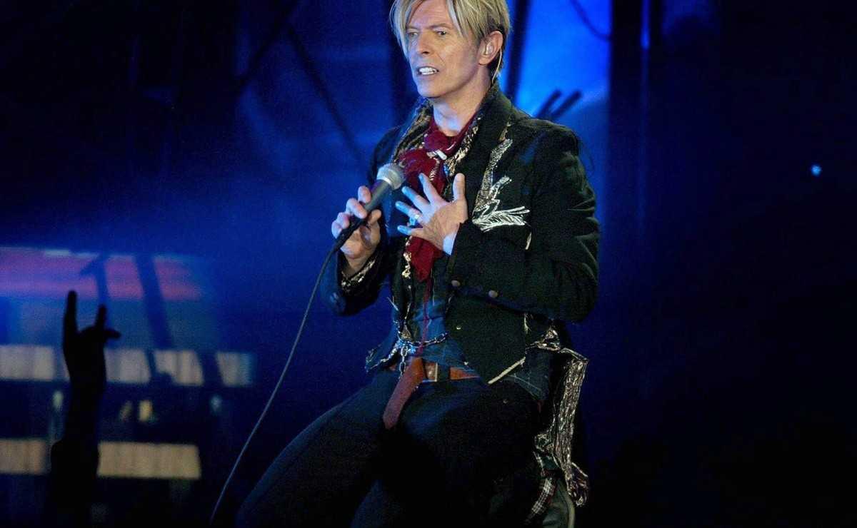 La comédie musicale `` Lazarus '' de David Bowie en streaming en ligne