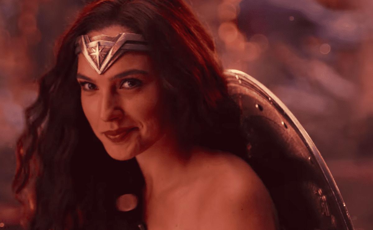 """""""Justice League"""": Gal Gadot parle de son expérience avec Joss Whedon"""