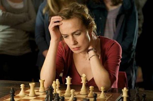 Queen To Play a été créée le 5 août 2009 (Photo: Zeitgeist Films)