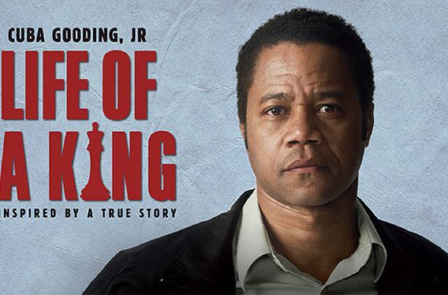 Life Of A King a été créée le 17 janvier 2013 (Photo: Millennium Entertainment)