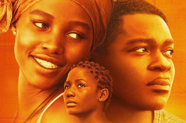 Queen Of Katwe a été créée le 10 septembre 2016 (Photo: Disney)