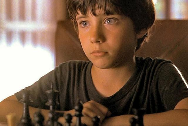 """""""Searching For Bobby Fischer"""" est sorti le 11 août 1993 (Photo: Paramount Pictures)"""