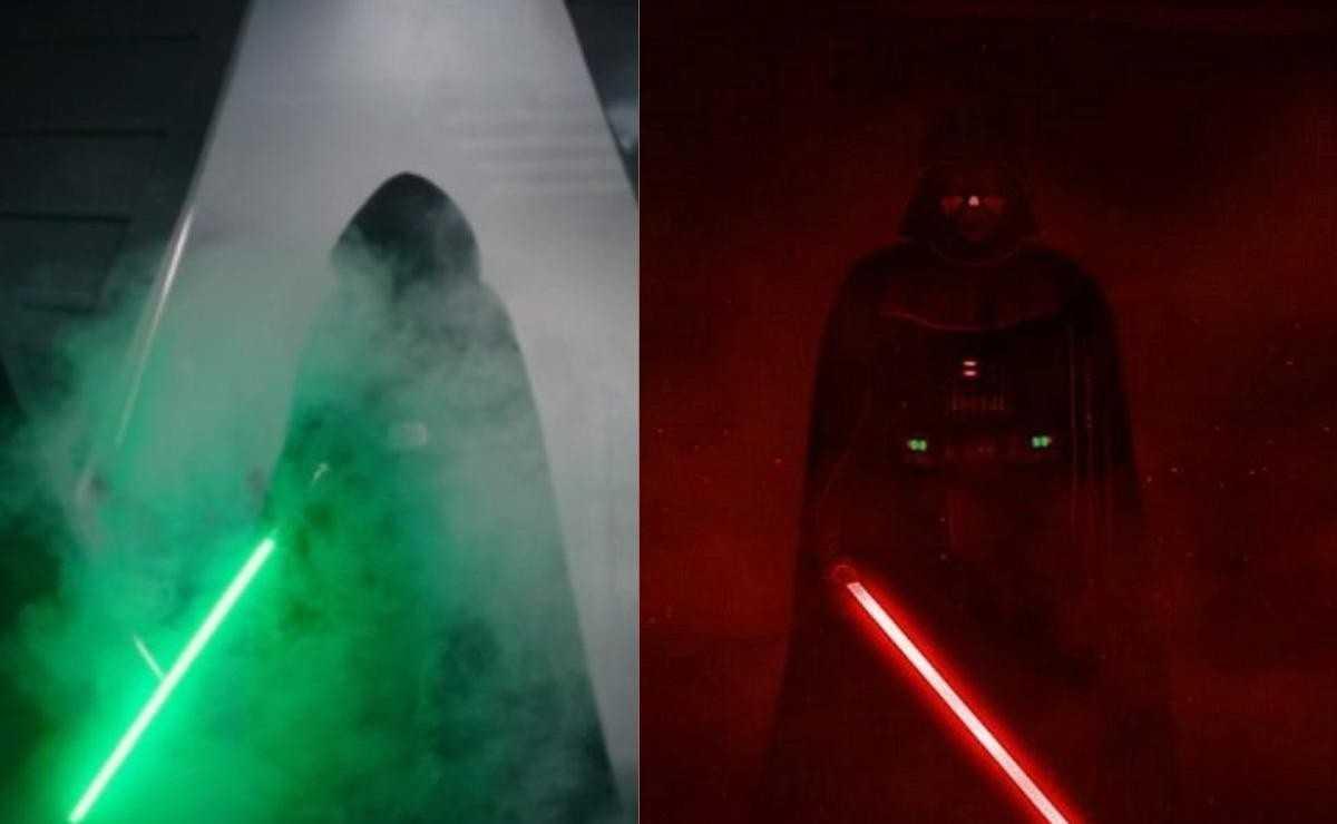 """""""The Mandalorian"""": la séquence finale présente des similitudes avec """"Rogue One"""""""