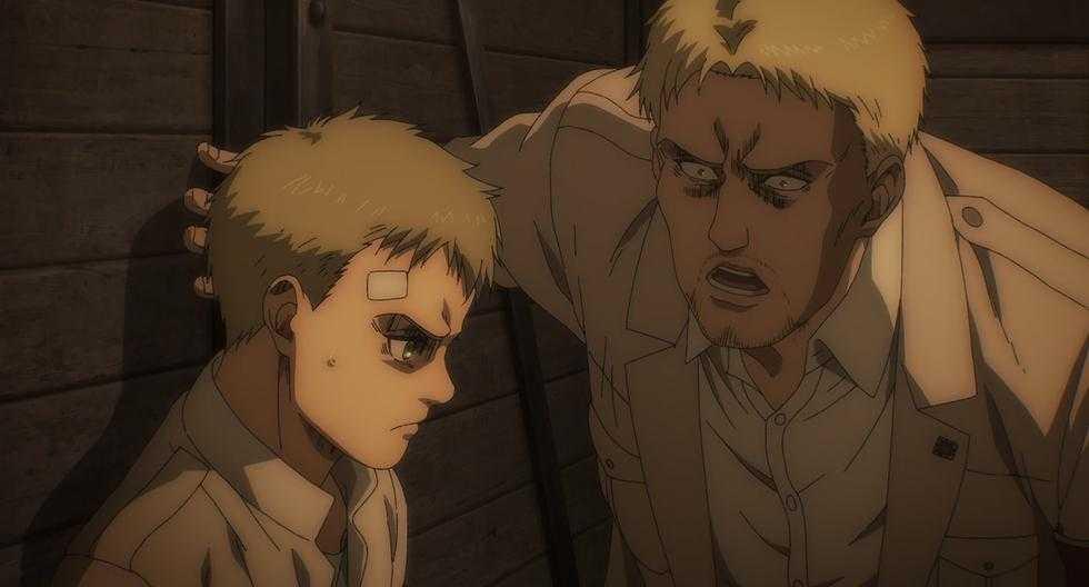 """""""Shingeki no kyojin"""" 4x03 ONLINE LIVE: comment et à quelle heure voir le chapitre 3 de la saison 4"""