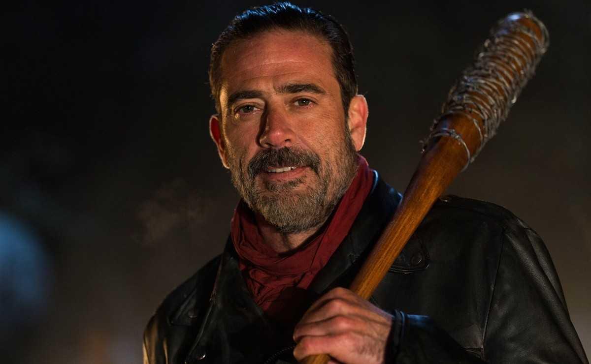 `` The Walking Dead '' aurait un spin-off comique en développement