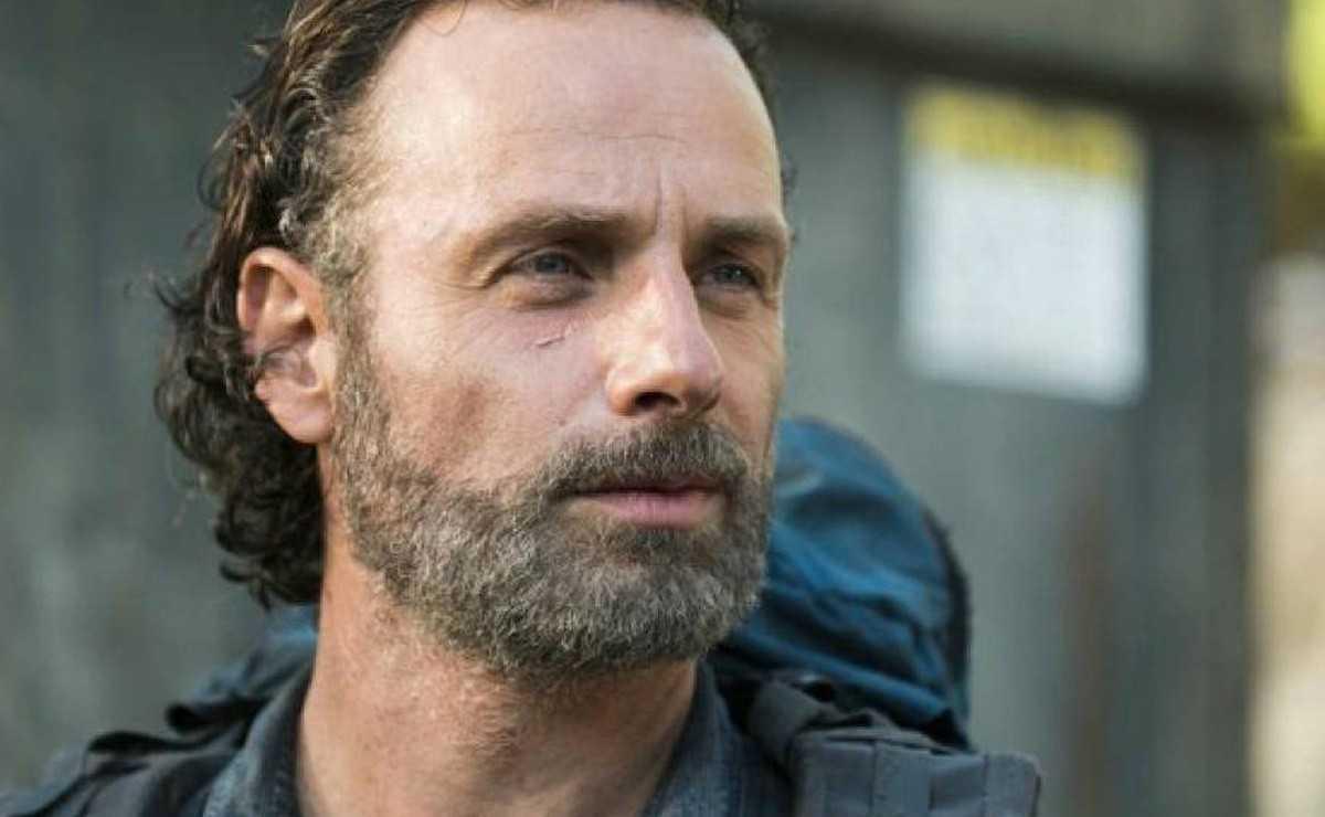 Andrew Lincoln confirme que le film de Rick Grimes commencera bientôt à tourner