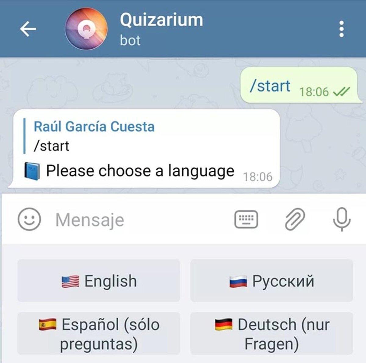 Quizarium