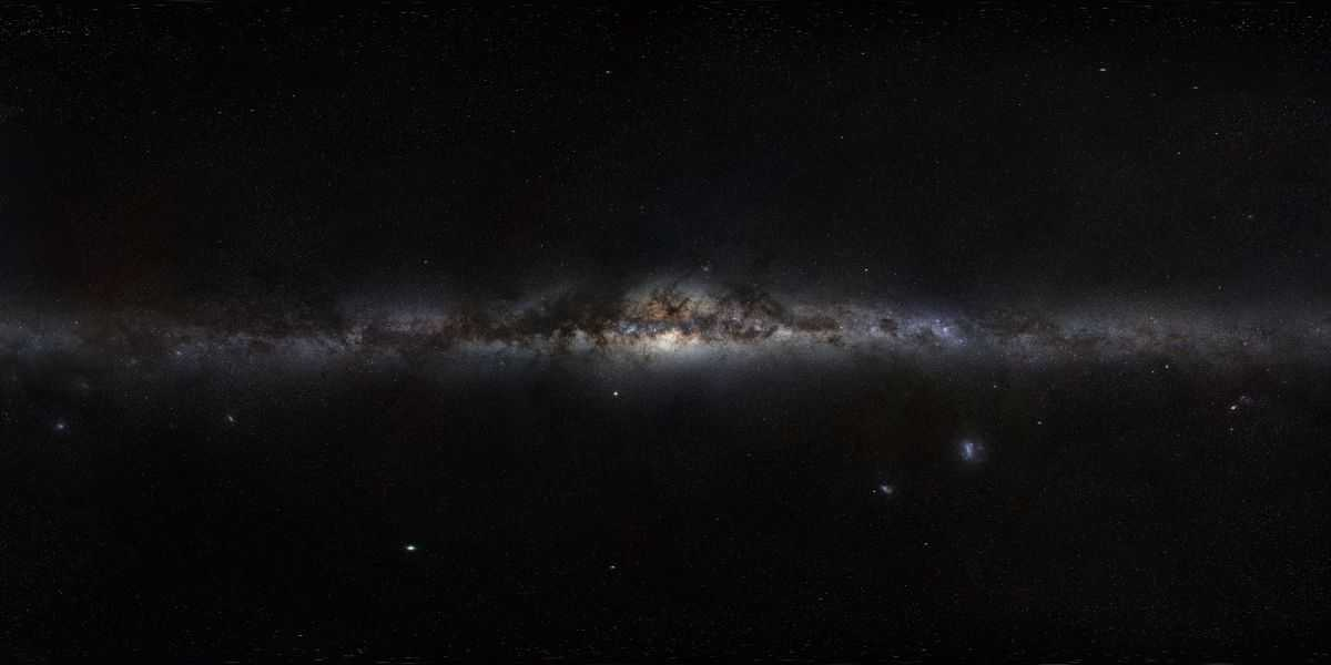 La Voie Lactée Est Probablement Pleine De Civilisations Mortes