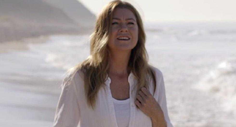 Grey's Anatomy 17x06: l'état de Meredith s'aggrave, la dernière confession de Teddy et tout ce qui s'est passé dans le dernier chapitre de l'année