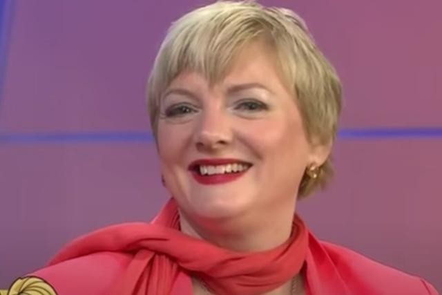 Alison Arngrim a joué Nellie.  (Photo: Capturez aujourd'hui)