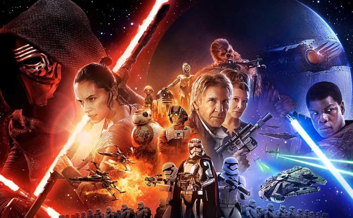 """""""Star Wars: The Force Awakens"""" et quelques questions auxquelles sa trilogie n'a jamais répondu"""