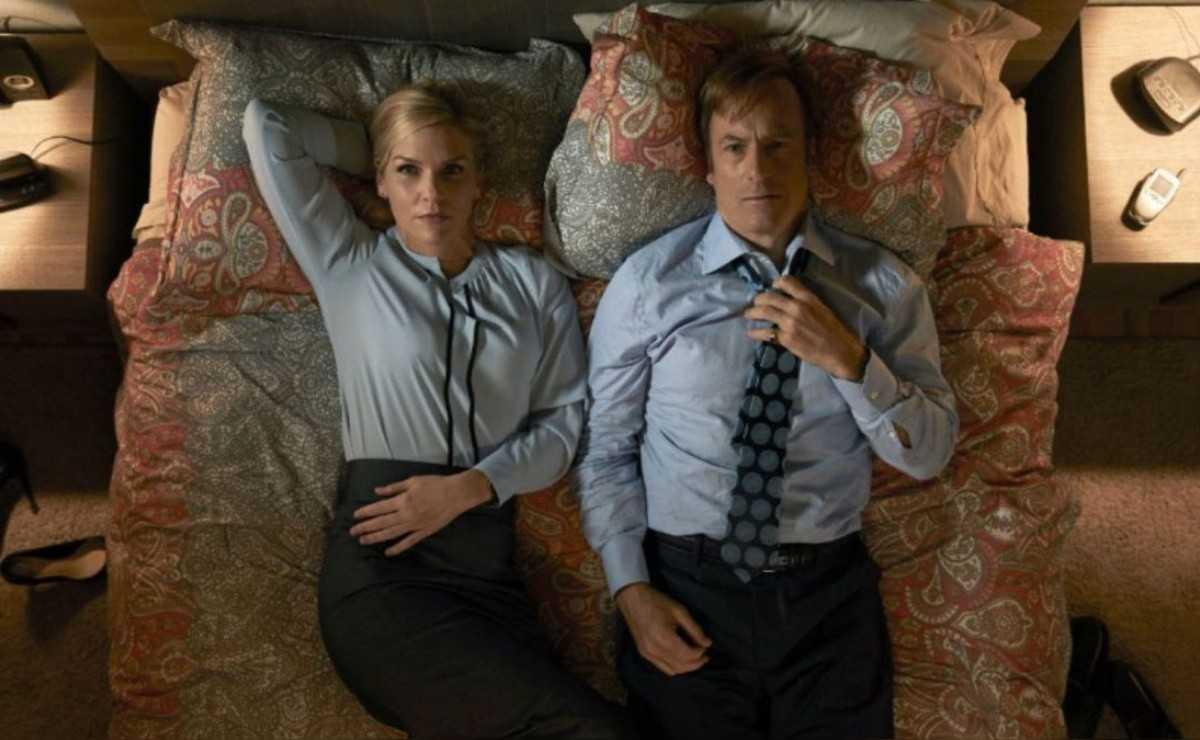 Le casting de 'Better Call Saul' partage une maison pendant le tournage de la série