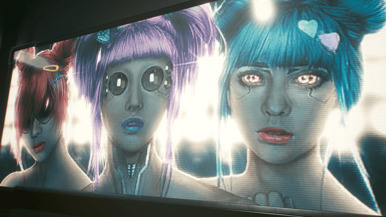 Cyberpunk 2077: Notre Guide De Piratage, Expliquant Le Protocole De
