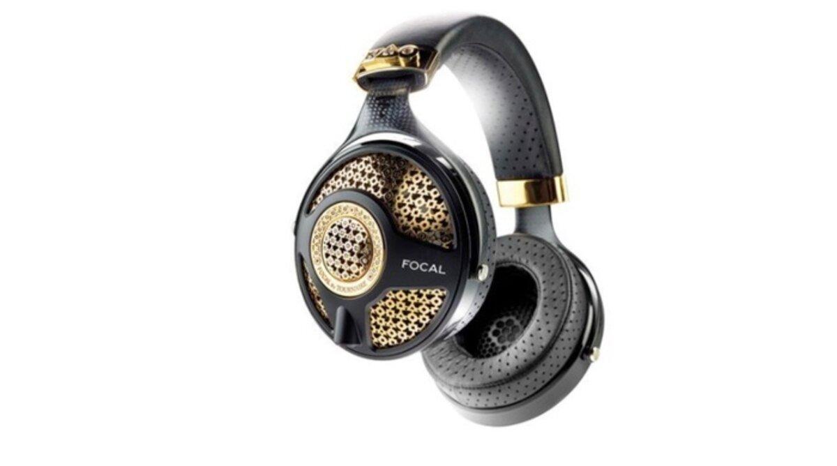 Écouteurs très chers