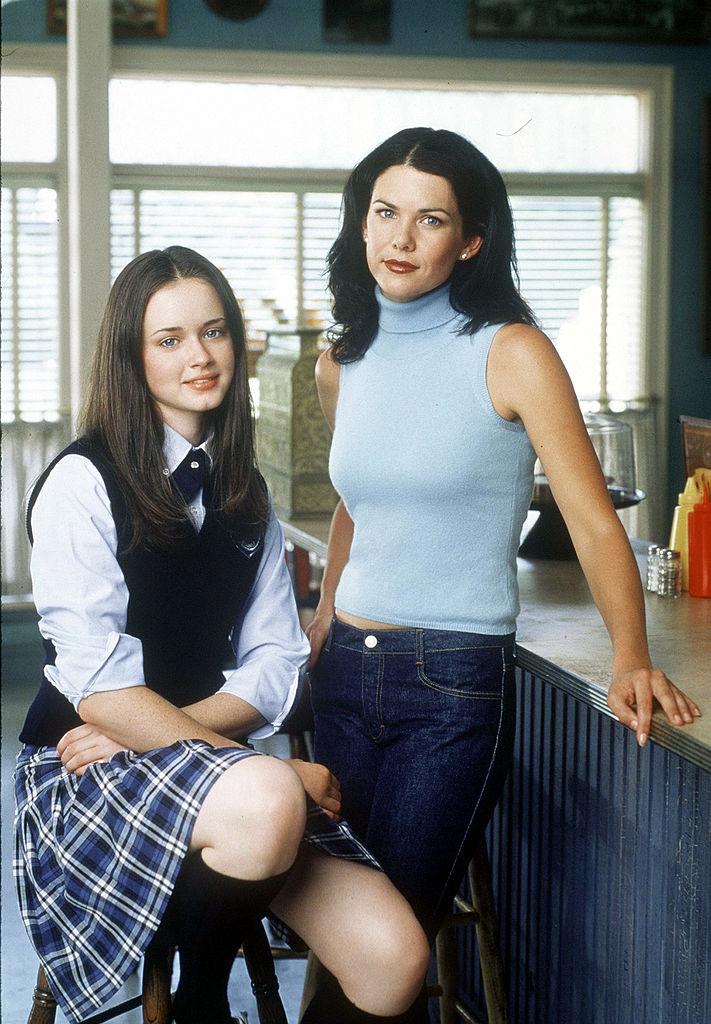 Gilmore Girls casting