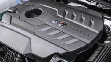 Hyundai Développe Un Moteur Turbo De 2,3 Litres Avec «ligne