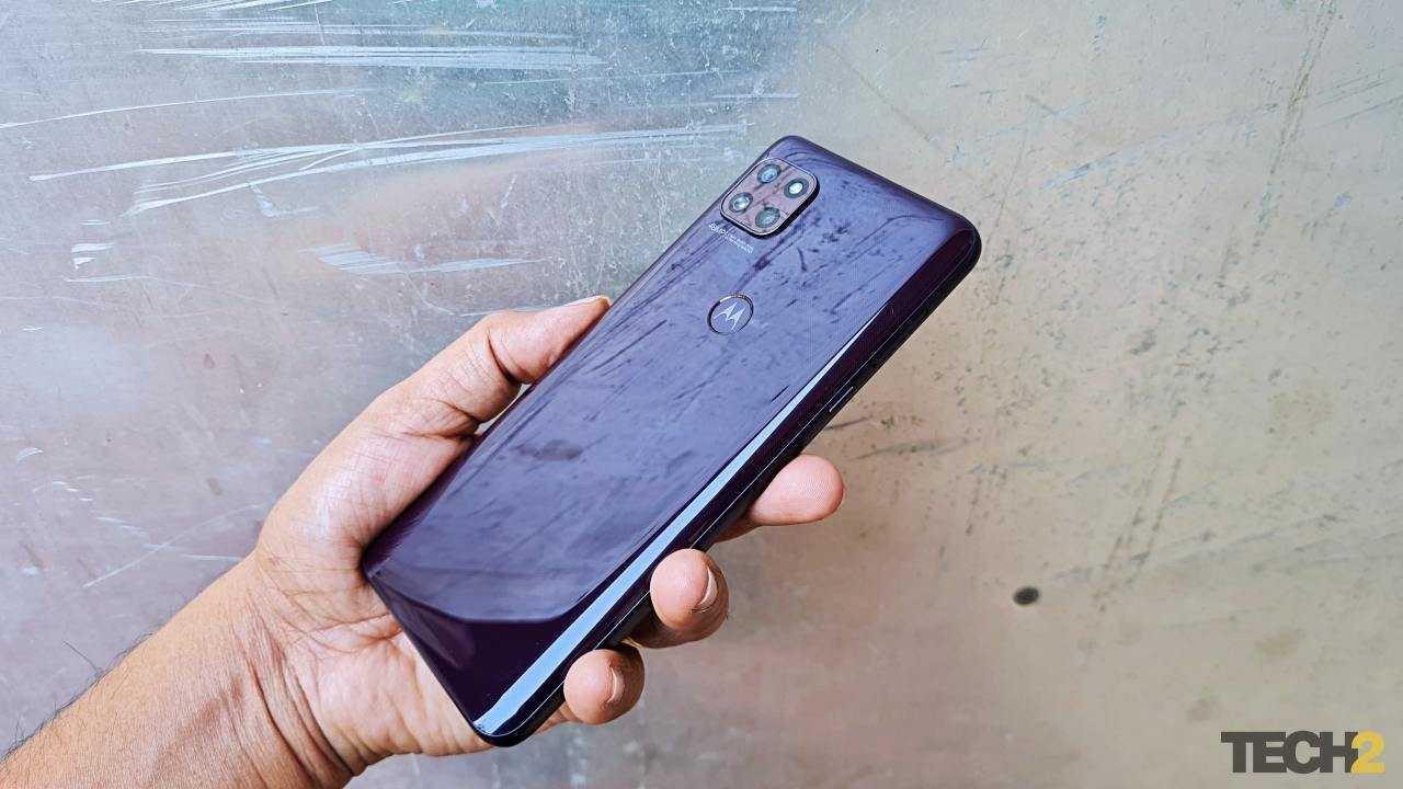 Test Du Motorola Moto G 5g: Un Excellent Smartphone Compatible