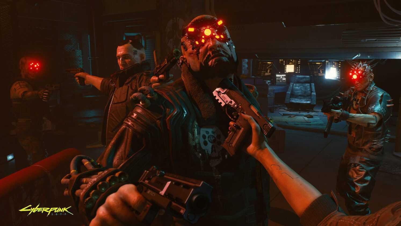 Cyberpunk 2077: La Direction Du Studio Doit Subir De Vives