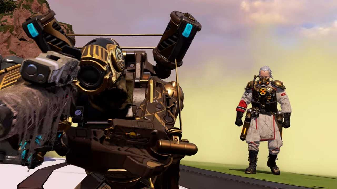 The Next Collection Event In Apex Legends Is Called Fight Night, Leaked Details About What To Expect