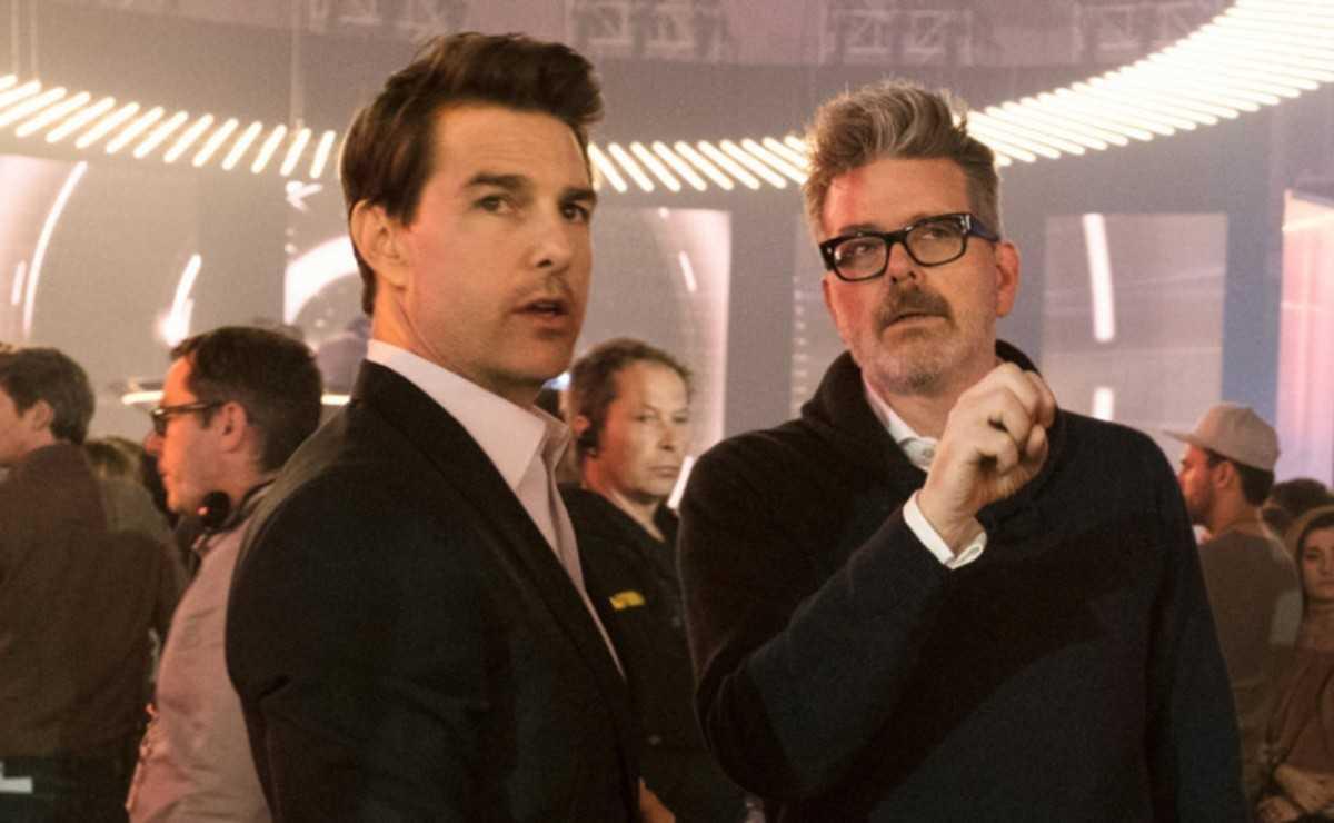 Christopher McQuarrie remercie l'équipage de 'Mission: Impossible' après une altercation avec Tom Cruise