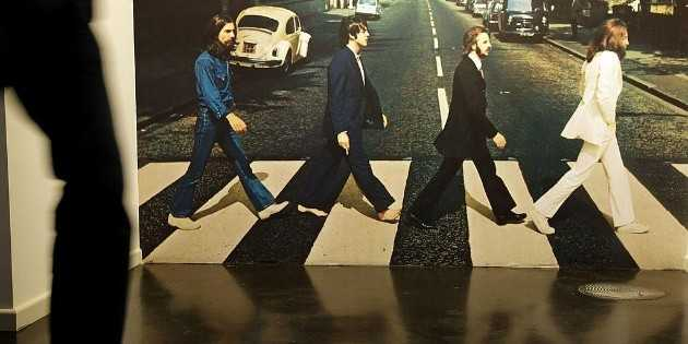 Premier aperçu inédit du documentaire The Beatles: Get Back on Disney +