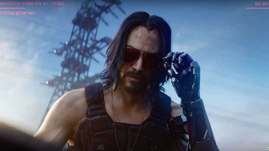 Cyberpunk 2077: Le Développeur Cd Projekt Red Menace Un Recours