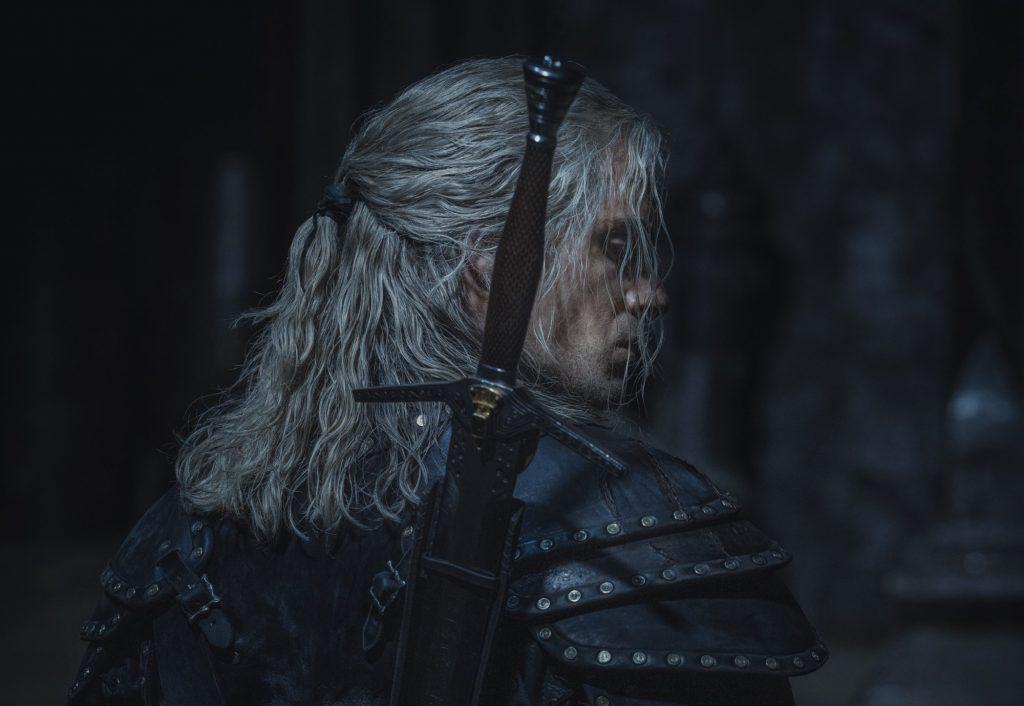 Witcher Saison 2