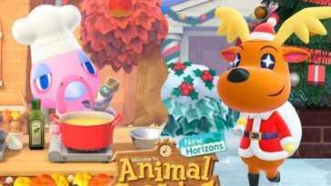 Animal Crossing: New Horizons continuera de recevoir des mises à jour en 2021