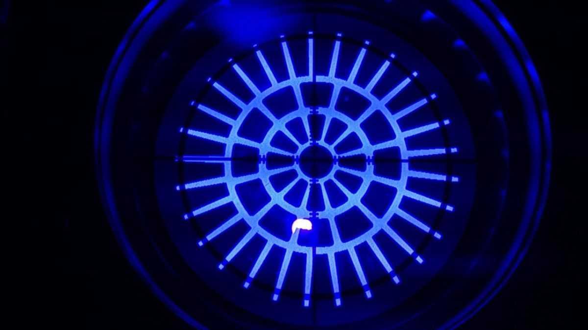 Made In Space Met Une Turbine En Céramique En Orbite