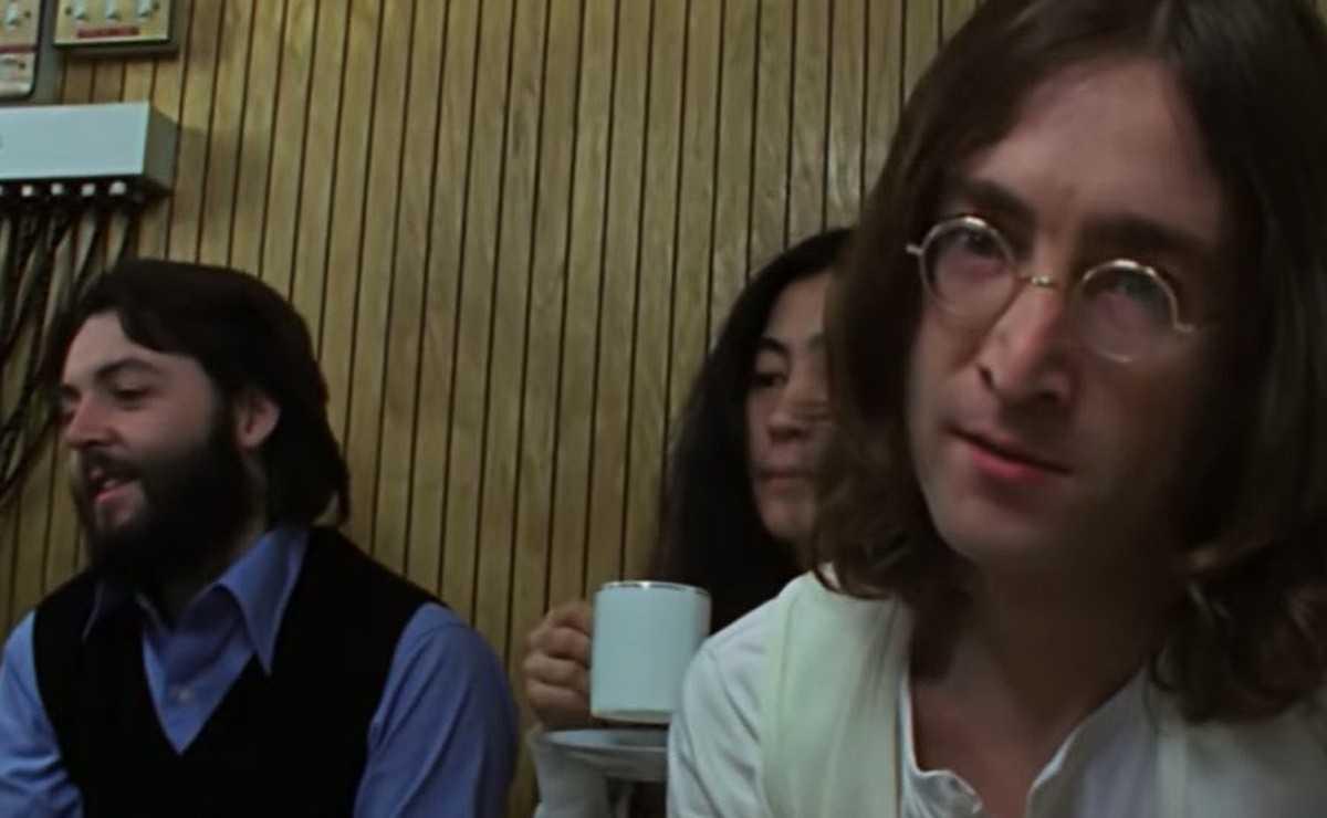 Regardez le nouvel aperçu du prochain documentaire des Beatles 'Get Back'
