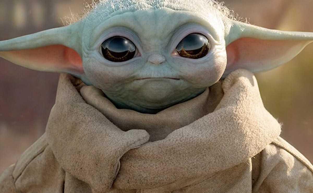 Regardez Baby Yoda dans votre salon avec une nouvelle fonctionnalité de réalité augmentée