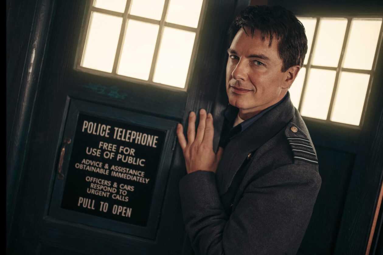 John Barrowman `` Humilié '' Doctor Who A Changé La
