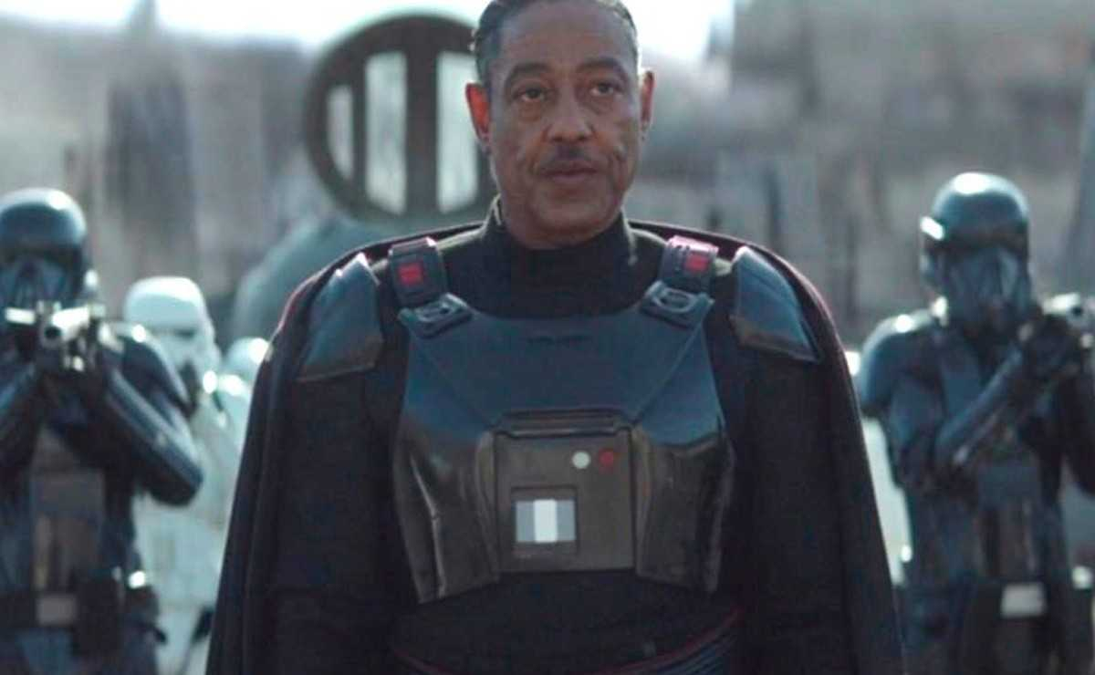 """Fantastic Four"": Vegas Sportsbook Bet Giancarlo Esposito pourrait être Dr. Doom"