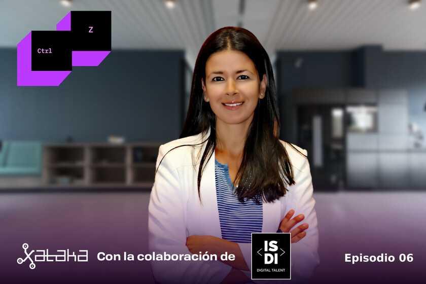 «L'identité et l'expérience numériques comptent plus qu'un CV», avec Rebeca Navarro, Talent Director chez Vodafone (Ctrl Z, 1x06)