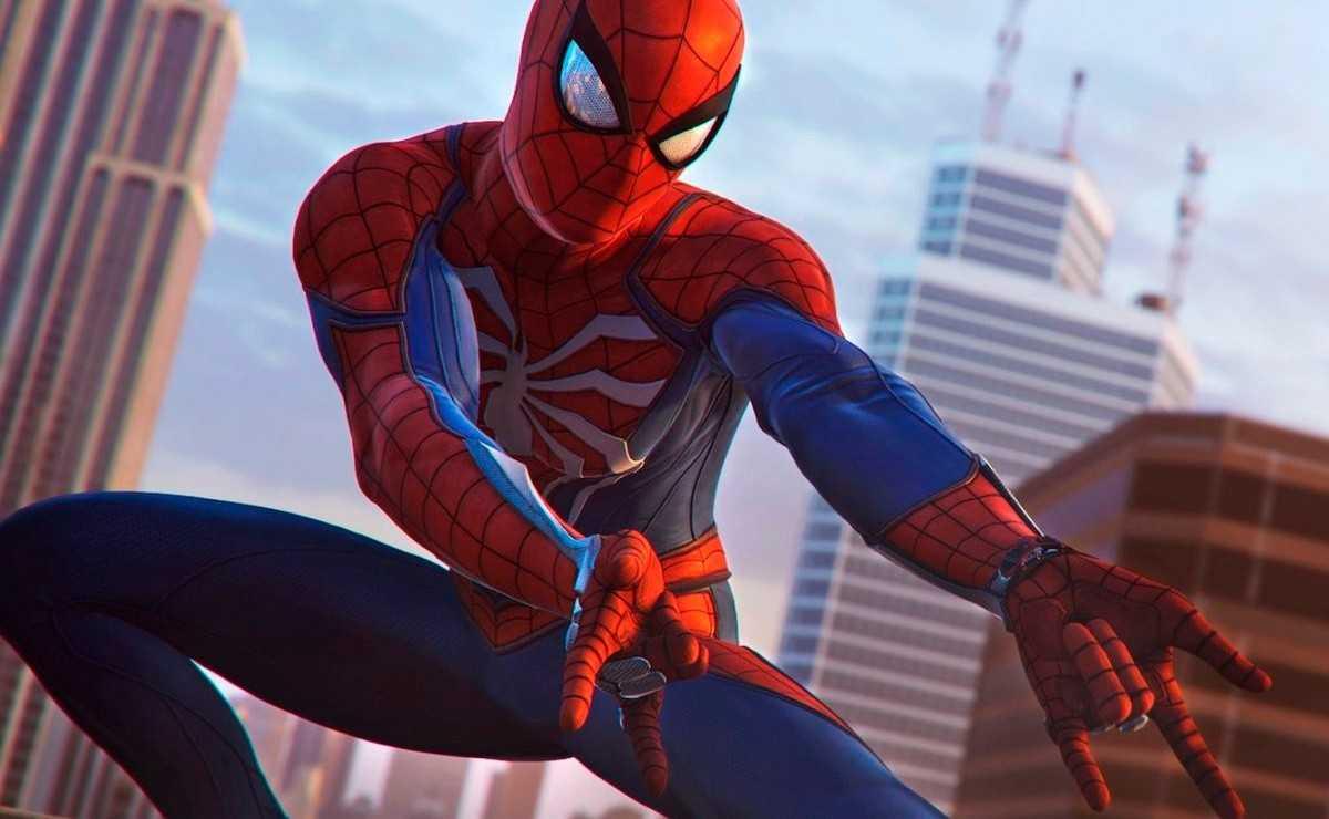 """""""Spider-Man Remastered"""" pourrait avoir une version séparée"""