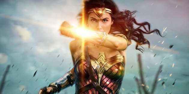 Wonder Woman 1984 est considéré comme un flop au box-office mondial