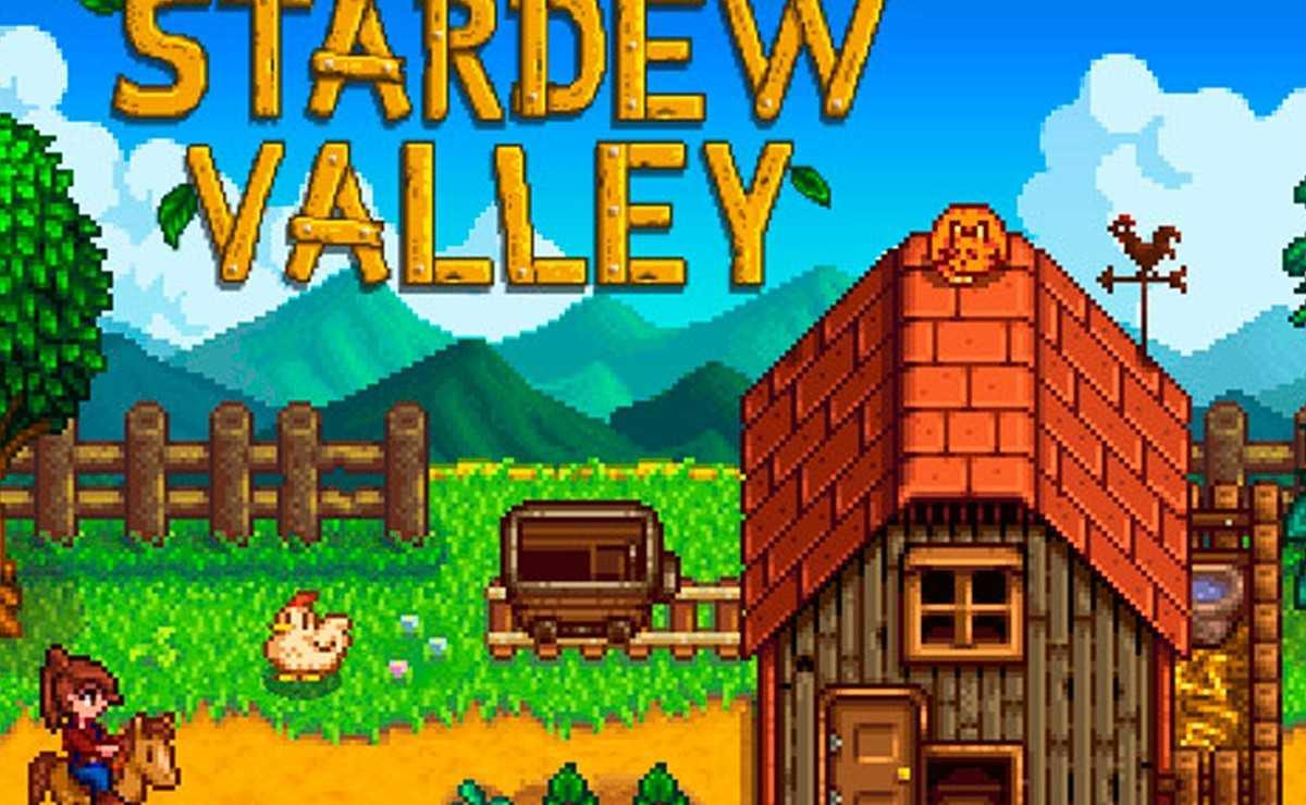 """""""Stardew Valley"""": une nouvelle mise à jour ajoute Beach Farm et Volcano Dungeon"""