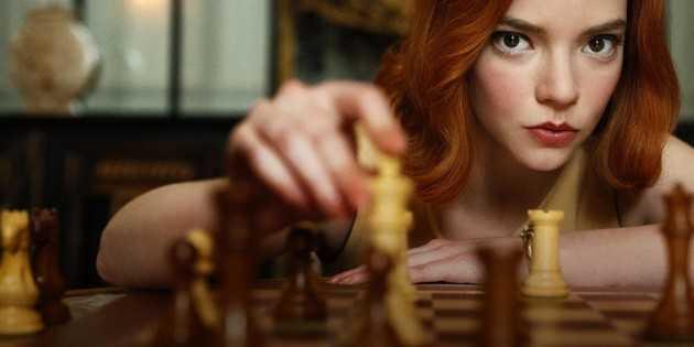 Lady's Gambit crée une tendance dans la mode européenne