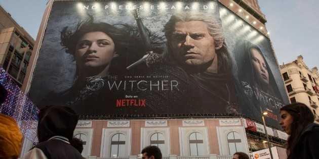 The Witcher: ce que la page de script de la deuxième saison a révélé signifie