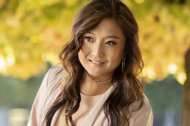 Ashley Park a 29 ans (Photo: Netflix)