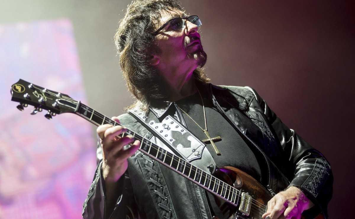 """Les membres de Black Sabbath pensaient qu'ils étaient dirigés par un """"cinquième membre spirituel"""""""