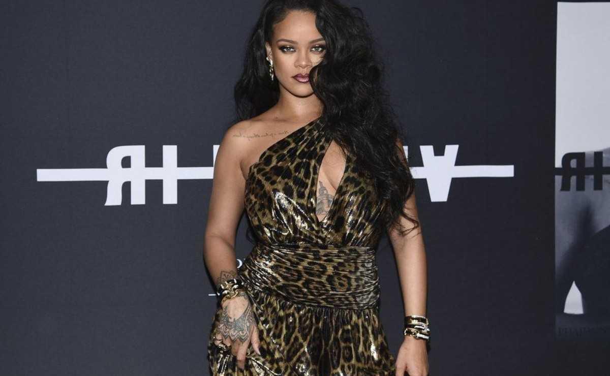 Rihanna partage un mot sur la créativité pendant le verrouillage de la quarantaine
